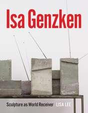 Isa Genzken – Sculpture as World Receiver