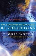 The Structure of Scientific Revolutions – 50th Anninversary Edition