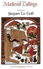 Medieval Callings