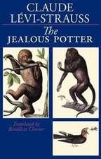 The Jealous Potter (Paper)