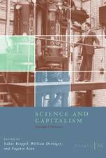 Osiris,  Volume 33: Science and Capitalism: Entangled Histories