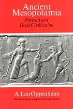 Ancient Mesopotamia – Portrait of a Dead Civilization