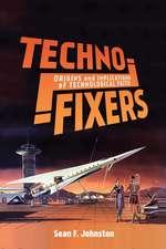 Techno-Fixers