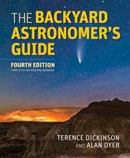 BACKYARD ASTRONOMERS GUIDE