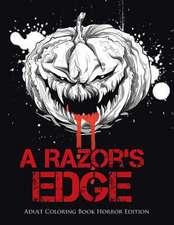 A Razor's Edge