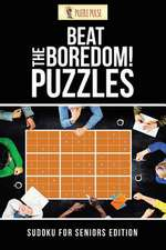 Beat the Boredom! Puzzles