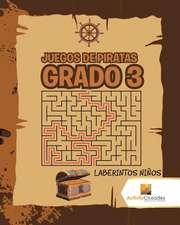 Juegos de Piratas Grado 3