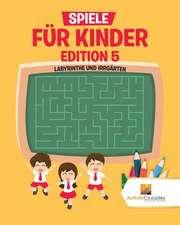 Spiele Fur Kinder Edition 5