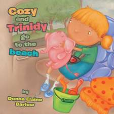 Cozy and Trinidy Go to the Beach