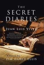 The Secret Diaries of Juan Luis Vives