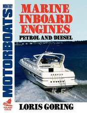 Marine Inboard Engines