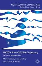 NATO's Post-Cold War Trajectory: Decline or Regeneration
