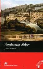 Macmillan Reader Level 2 Northanger Abbey Beginner Reader (A1)