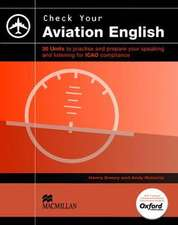 Check Your Aviation English Pack