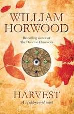 Hyddenworld 03. Harvest