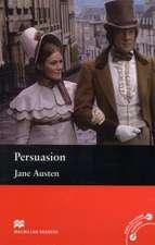 Macmillan Readers Persuasion Pre Intermediate Without CD