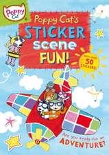 Poppy Cat's Sticker Scene Fun!:  The Genesis of the Modern World. Michael Burleigh