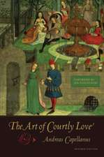 The Art of Courtly Love Revised Edition