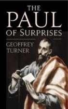 The Paul of Surprises