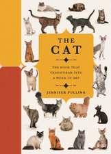 Paperscapes: The Cat: A Book That Transforms Into a Work of Art