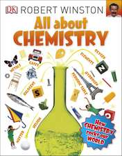 All About Chemistry: 8-12 ani