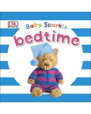 Baby Sparkle Bedtime