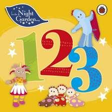 In the Night Garden: 123