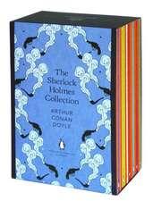 Arthur Conan Doyle: The Sherlock Holmes Box Set