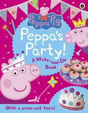 Peppa Pig: Peppa's Party
