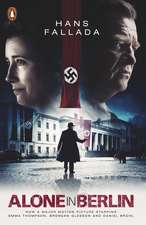 Alone in Berlin: (Film Tie-in)