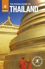 The Rough Guide to Thailand (Travel Guide)