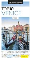 DK Eyewitness Top 10 Venice: 2020