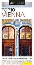 DK Eyewitness Top 10 Vienna: 2020 (Travel Guide)