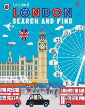 Ladybird London: Search and Find