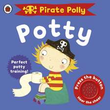 Pirate Polly's Potty