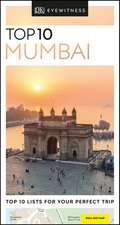 DK Eyewitness Top 10 Mumbai