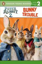 Peter Rabbit 2: Bunny Trouble