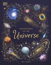 The Mysteries of the Universe