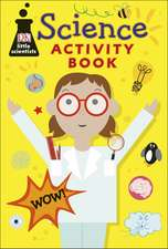 Science Activity Pack