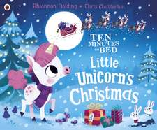 Little Unicorn's Christmas
