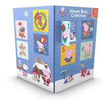 Peppa Pig: Advent Book Collection