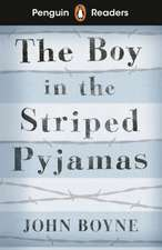 Penguin Readers Level 4: The Boy in Striped Pyjamas (ELT Graded Reader)