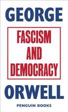 Fascism and Democracy