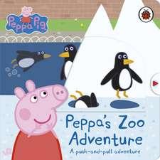 Peppa's Zoo Adventure