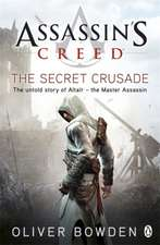 Assassin's Creed The Secret Crusade