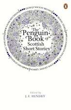 The Penguin Book of Scottish Short Stories