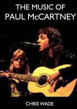 The Music of Paul McCartney