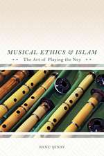 Musical Ethics and Islam