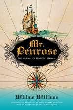 Mr. Penrose