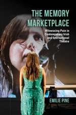 Memory Marketplace